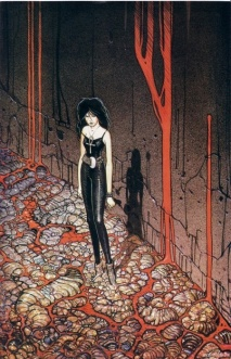 death-from-the-sandman-moebius