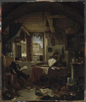 the-alchemist-in-his-laboratory-thomas-wijck